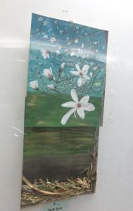 スモールアート展